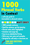 1000 Phrasal Verbs in Context