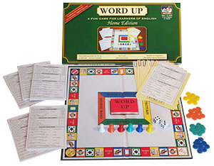 Play WORD UP!