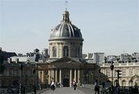 l'Académie française - Paris