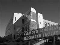 Camden Language Research Facility