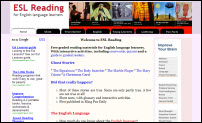 ESL Reading