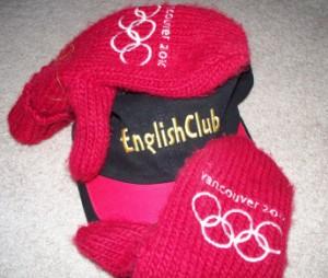Olympics EnglishClub