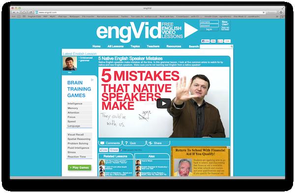 Engvid (2)