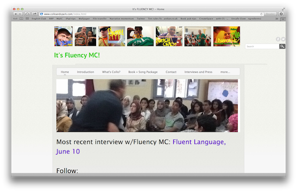 Fluency-MC-Site
