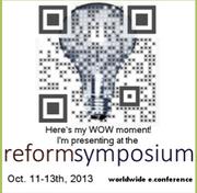 Reform Symposium Conference