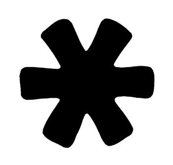 Asterisk Image