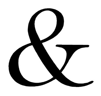 How the Ampersand Got its Name | EnglishClub