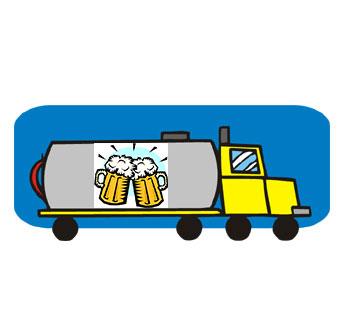 beer-truck