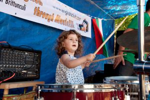 Youngster at Krushevo Music Festival 2015