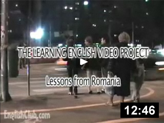 Lessons from Romania