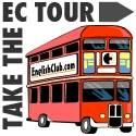 Take the English Club Tour!
