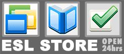 ESL Store - Open 24 hours