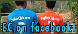 EnglishClub on Facebook
