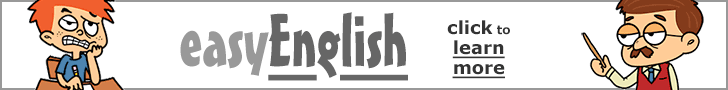 Free English tests online with EasyEnglish