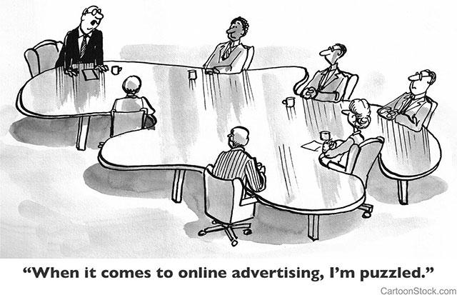 Online Advertising Vocabulary Business English Englishclub