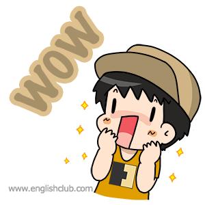 20 Mr EnglishClub Stickers | EnglishClub