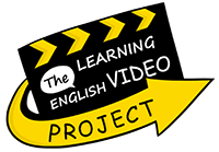 Learning English Video Project