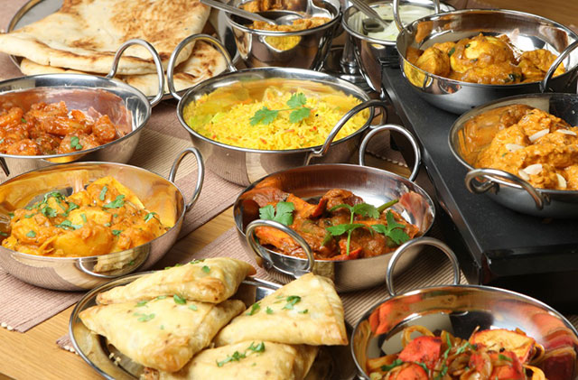 Photo of Indian cuisine