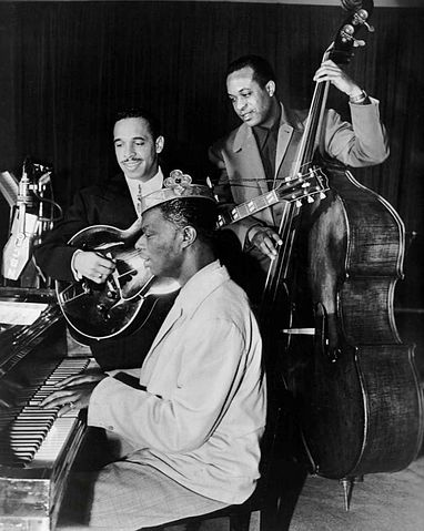 The Nat King Cole Trio