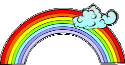 7 Colours Of The Rainbow Vocabulary Englishclub