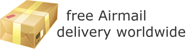 free Airmail