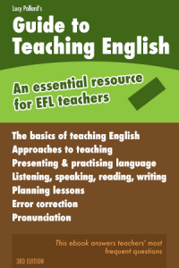 Guide to Teaching English