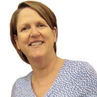 Lucy Pollard shows how to teach English
