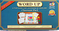 WORD UP Classroom Pack