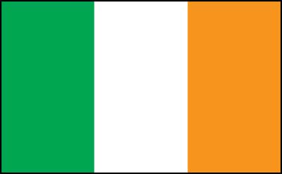 Flag of Ireland